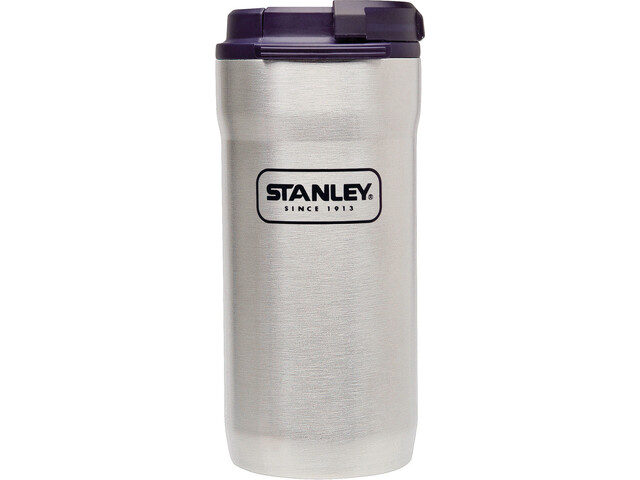 Stanley Adventure Drinking Cup 473ml brushed